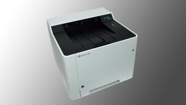 KYOCERA ECOSYS P5021cdn Laser Printer: Η Ιδανική Λύση Για Το Γραφείο Σας;