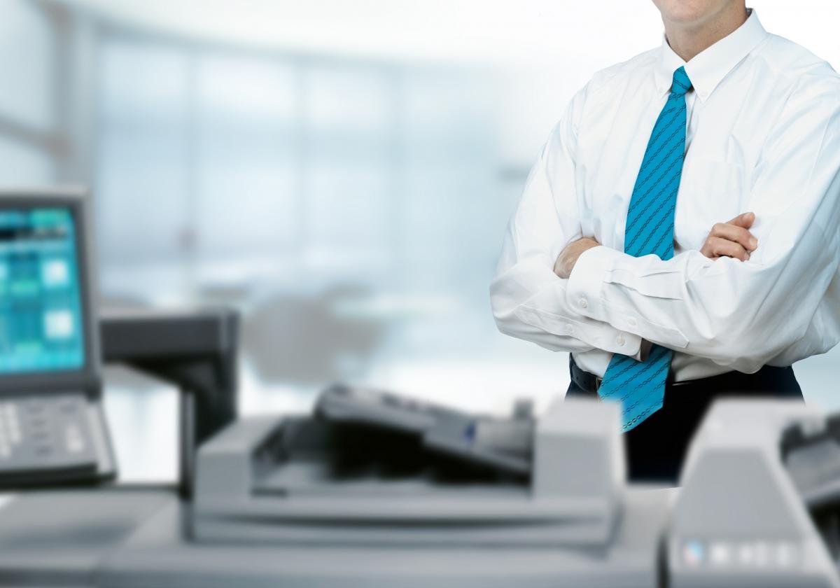 Εννέα Λόγοι Που Μπορεί Να Χρειάζεστε Managed Print Services (MPS)