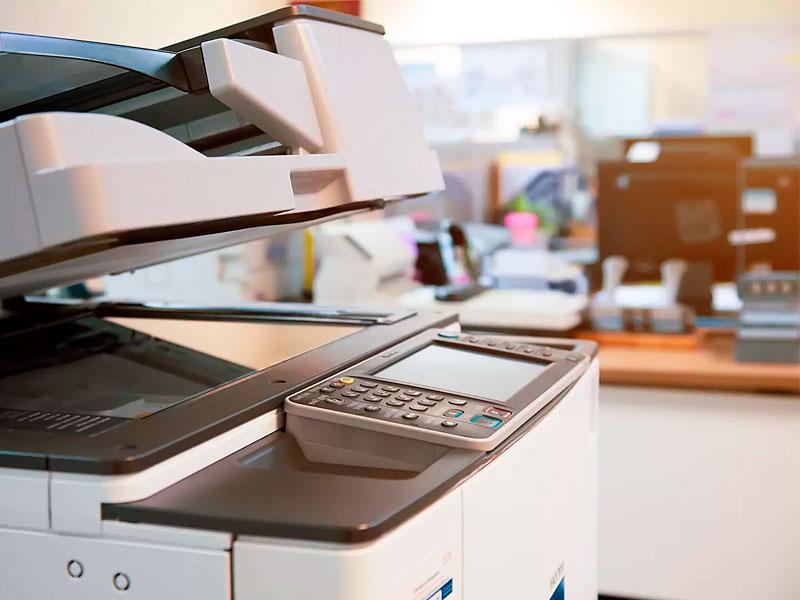 refurbished εκτυπωτές