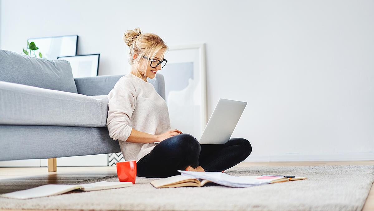 Μένεις Μέσα; Τα Καλύτερα Εργαλεία Remote Working Για Να Δουλεύεις Πιο Έξυπνα Όχι Πιο Σκληρά (1 Από 4)