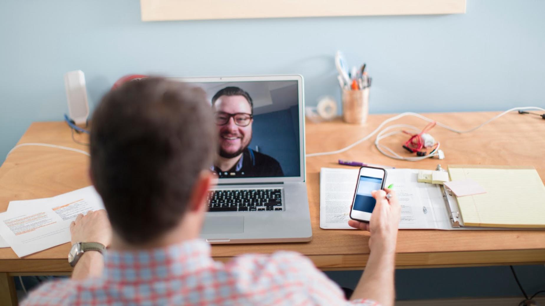 Τα Καλύτερα Εργαλεία Remote Working: Εφαρμογές Επικοινωνίας (Post 2 Από 4)