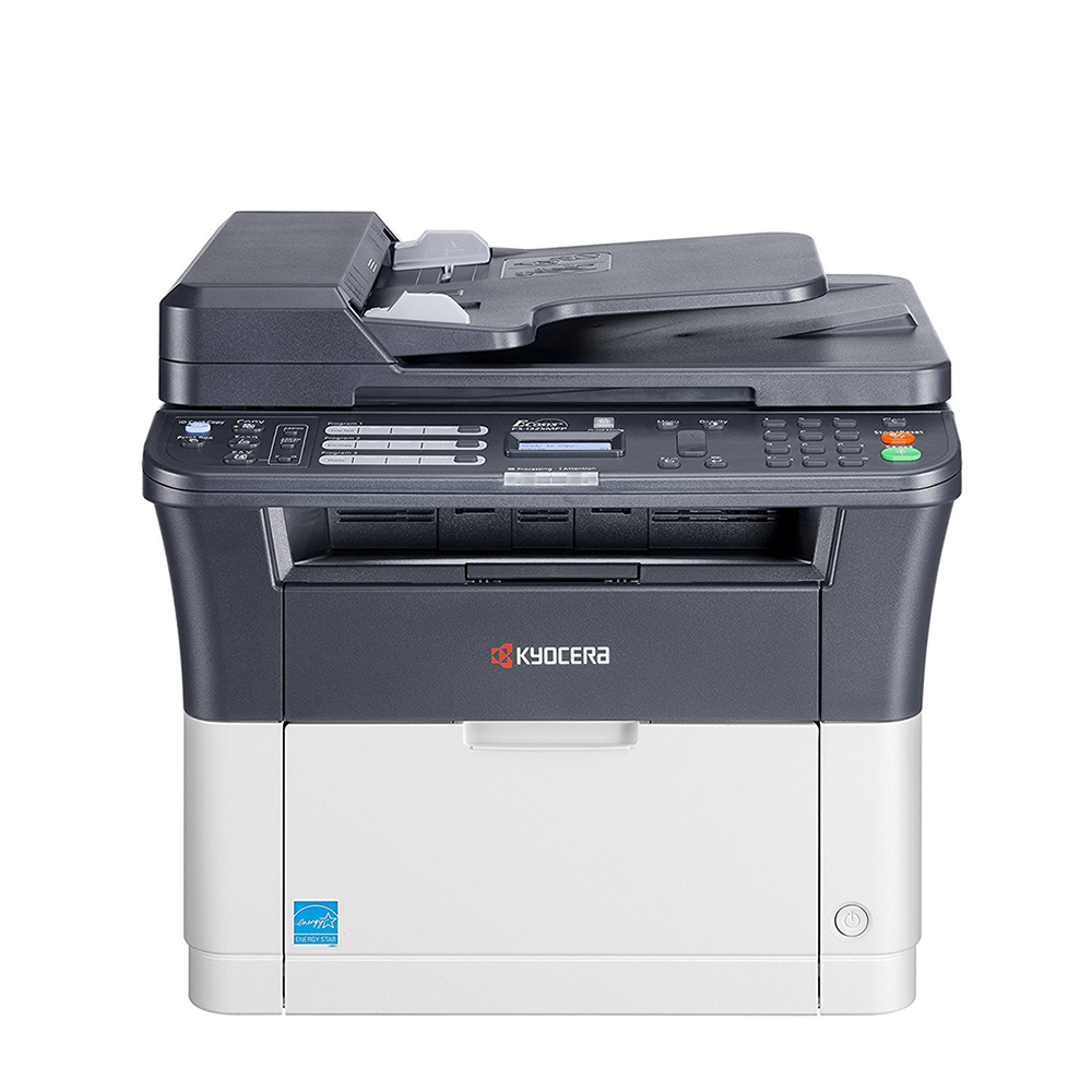 KYOCERA ECOSYS FS-1325MFP laser multifunction printer