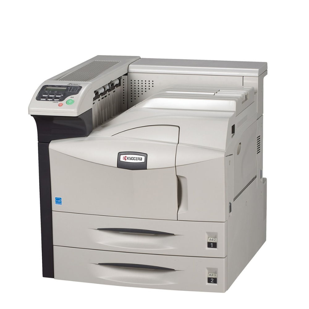 KYOCERA FS-9130DN A3 laser printer