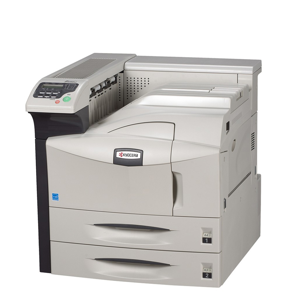 KYOCERA FS-9530DN A3 laser printer