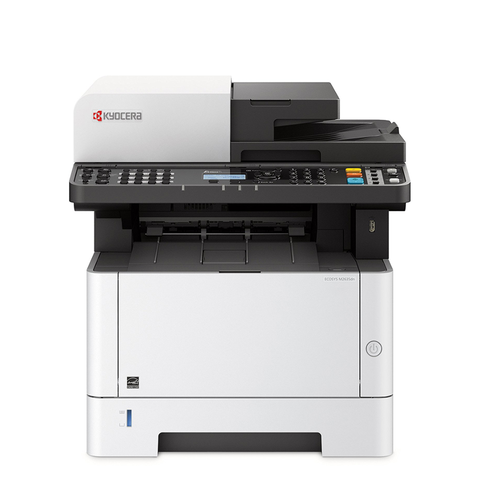 KYOCERA ECOSYS M2635dn laser multifunction printer