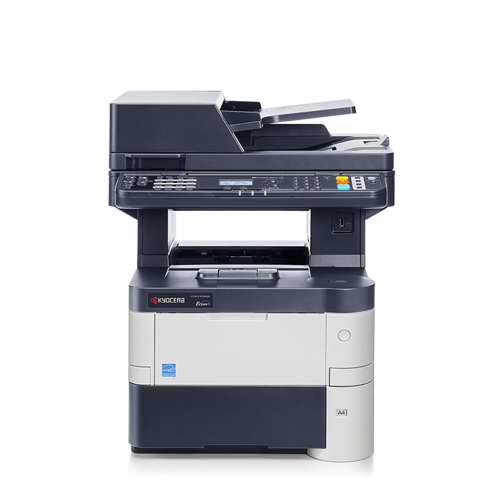 KYOCERA ECOSYS M3040dn laser multifunction printer