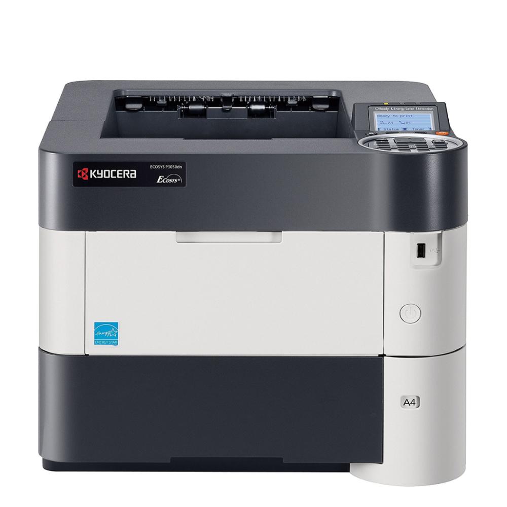 KYOCERA ECOSYS P3050dn laser printer