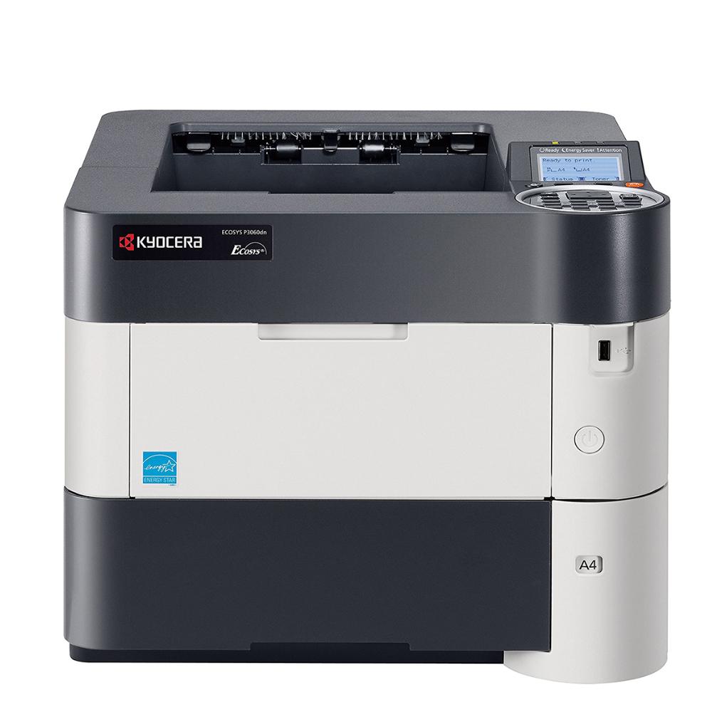 KYOCERA ECOSYS P3060dn laser printer
