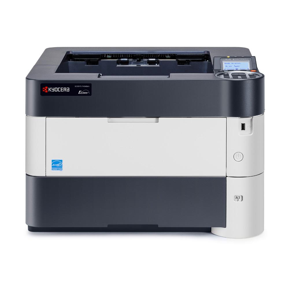 KYOCERA ECOSYS P4040dn A3 laser printer