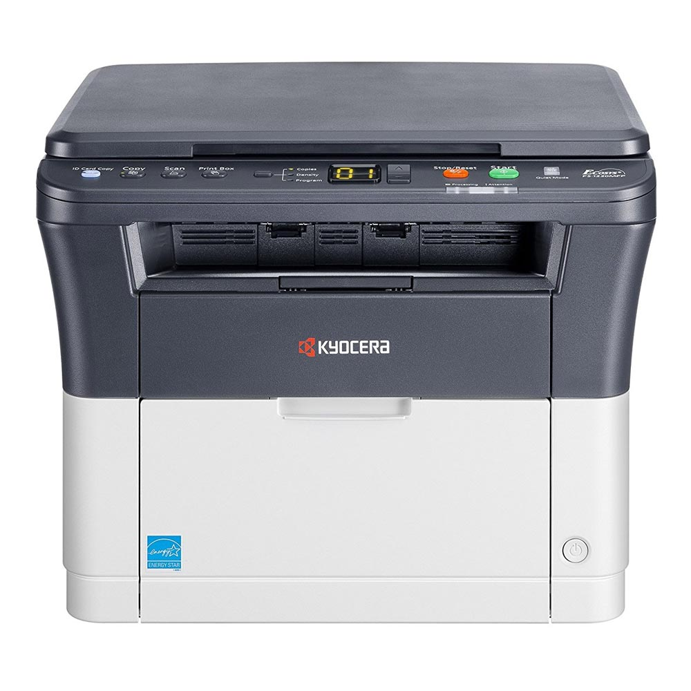 KYOCERA ECOSYS FS-1220MFP laser multifunction printer
