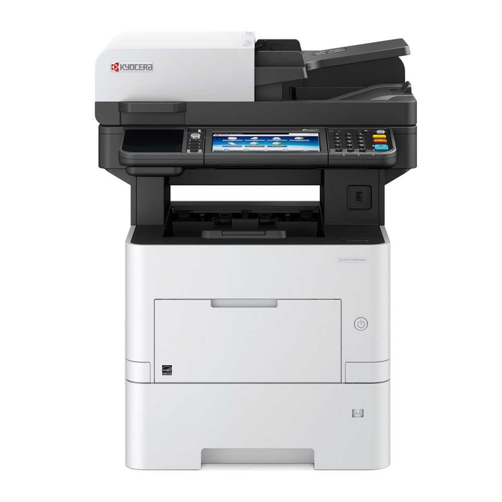 KYOCERA ECOSYS M3655idn laser multifunction printer