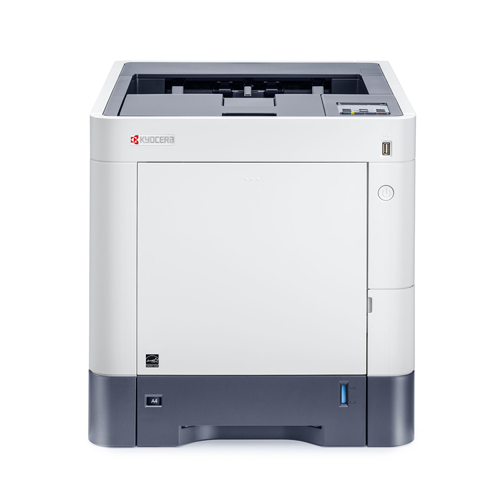 KYOCERA ECOSYS P6230cdn color laser printer