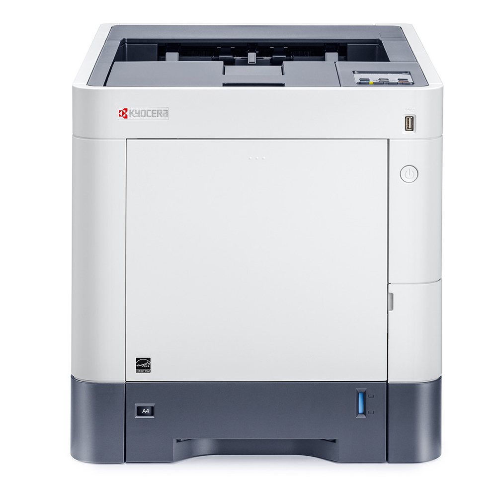 KYOCERA ECOSYS P6235cdn color laser printer