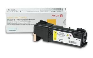 Xerox 106R01479 Yellow Laser Toner  106R01479