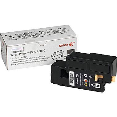 Xerox 106R01630 Black  Laser Toner (2000 σελίδες) 106R01630