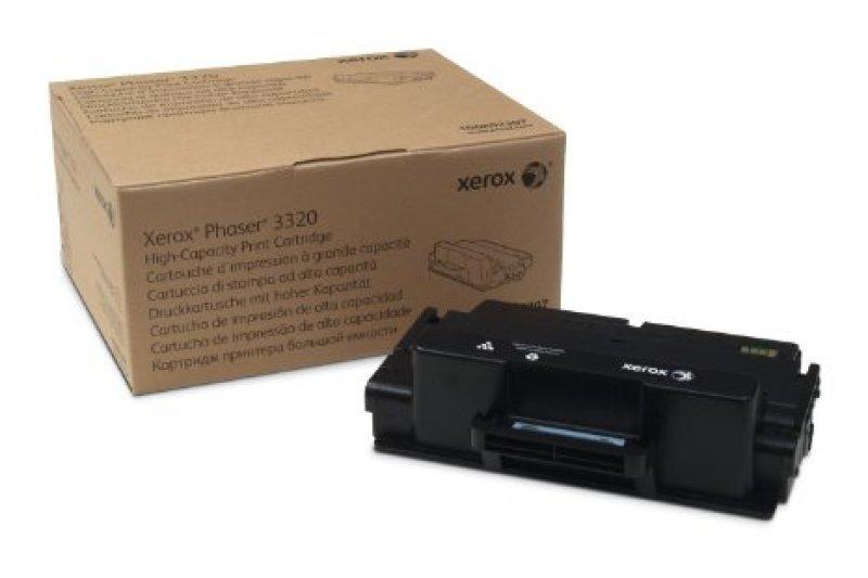 Xerox 106R02307 Black  Laser Toner (11000 σελίδες) 106R02307