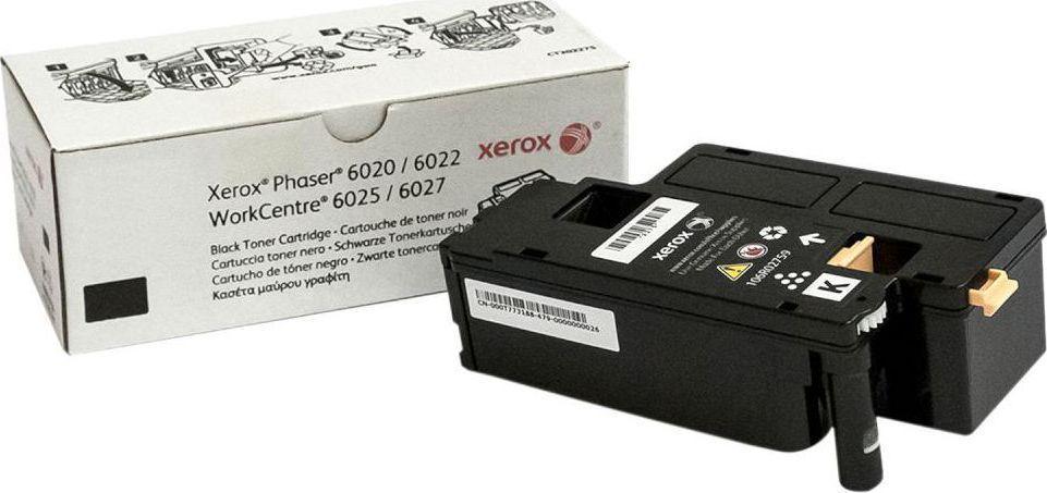 Xerox 106R02759 Black  Laser Toner  106R02759