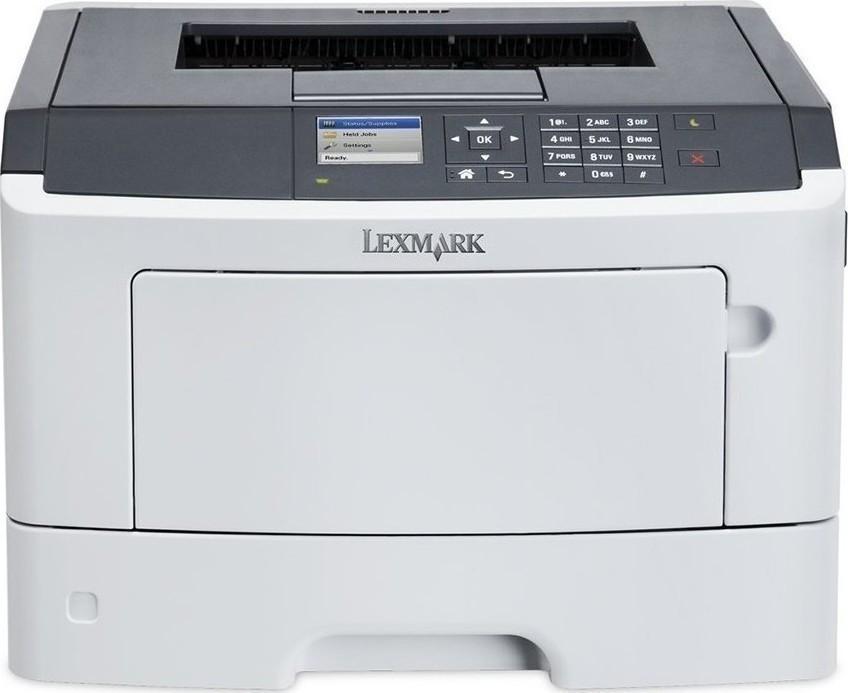 Lexmark Ms415dn Refurbished (38 σελ/λεπτό) ΜΕ FULL TONER 10.000 ΣΕΛΙΔΩΝ