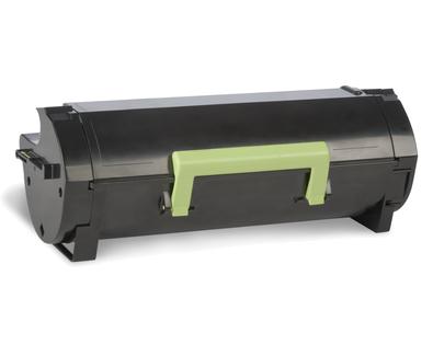 Lexmark 50F2X00 Black  Laser Toner (10000 σελίδες) 502X