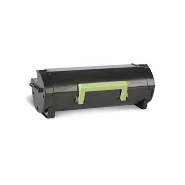 Lexmark 60F2X00 Black  Laser Toner  602X