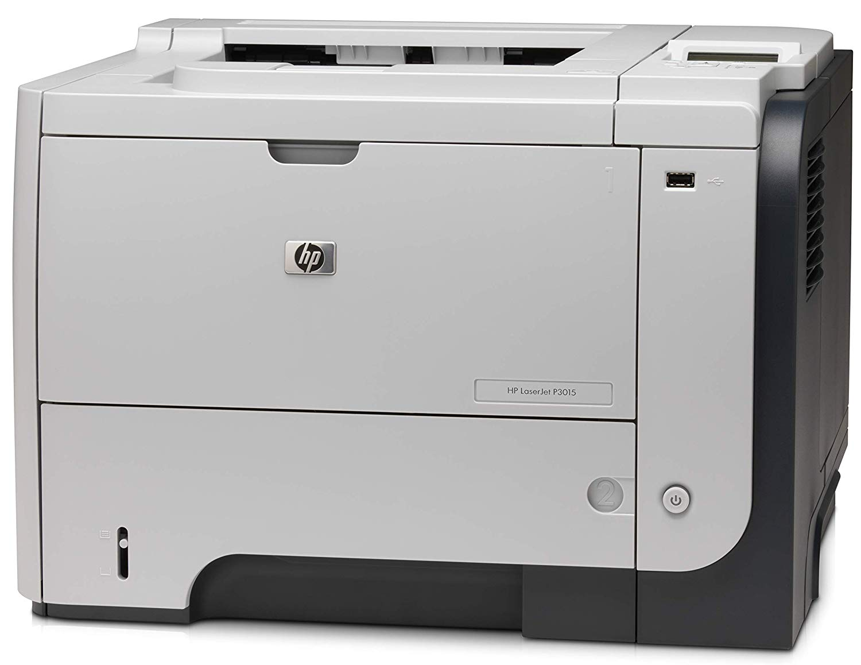 HP LaserJet P3015DN Refurbished (40 σελ/λεπτό)