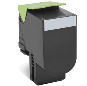 Lexmark 80C2HK0 Black  Laser Toner (4000 σελίδες) 802HK
