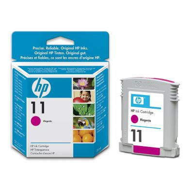 Hp C4837A Magenta Inkjet Cartridge (2350 σελίδες) 11