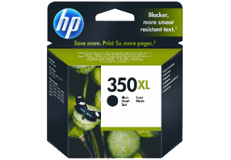 Hp CB336EE Black  Inkjet Cartridge (1000 σελίδες) 350XL