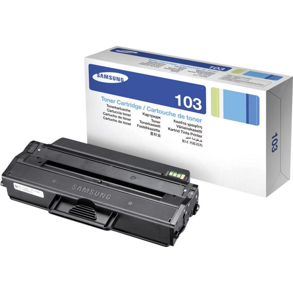 Samsung MLT-D103L/ELS Black  Laser Toner (2500 σελίδες) 103L