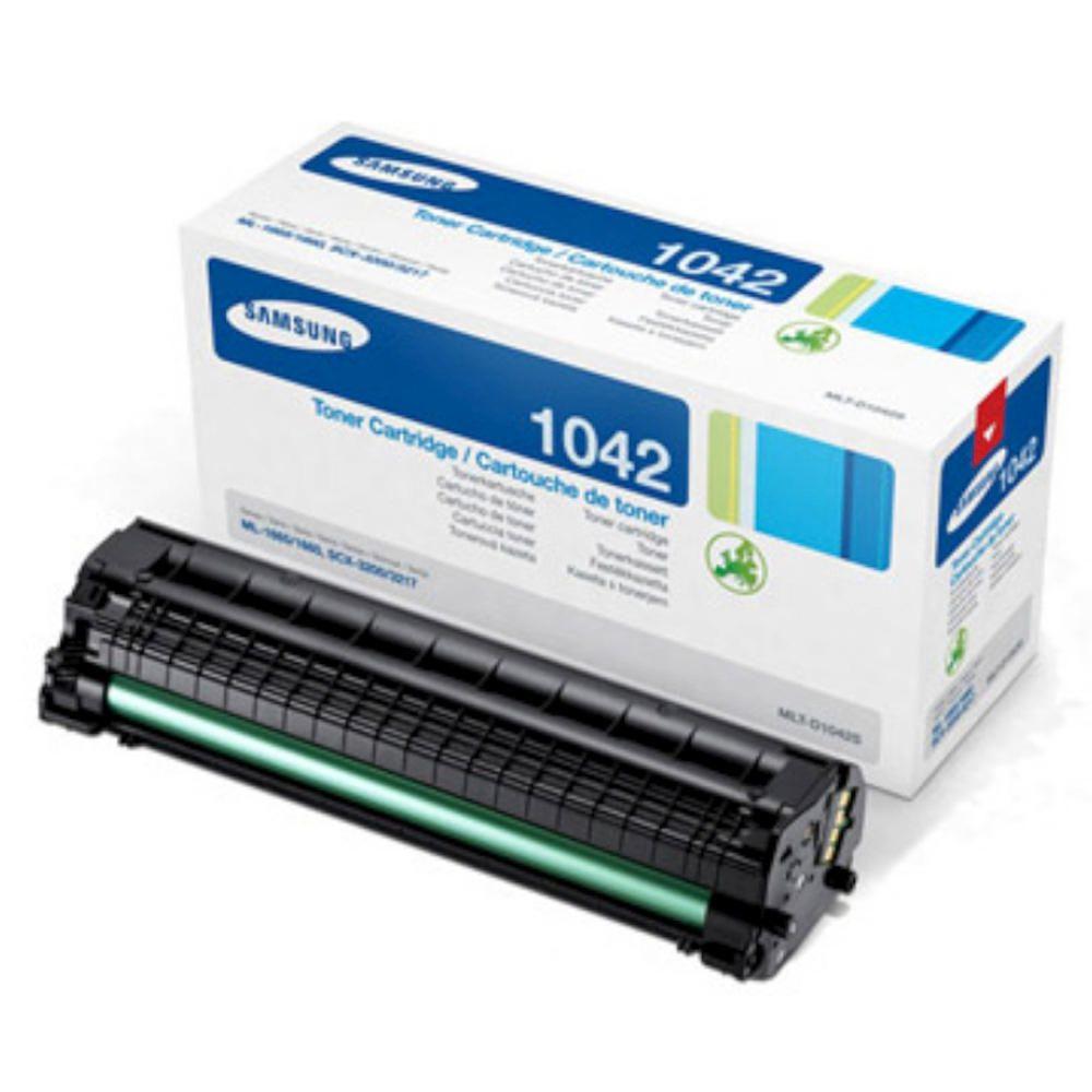 Samsung MLT-D1042S/ELS Black  Laser Toner (1500 σελίδες) 1042