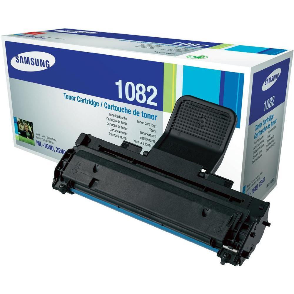 Samsung MLT-D1082S/ELS Black  Laser Toner (1500 σελίδες) 1082