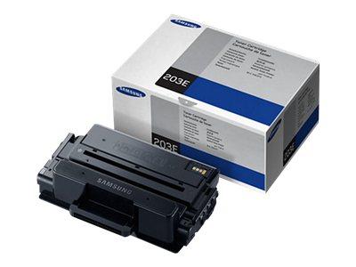 Samsung MLT-D203E/ELS Black  Laser Toner (10000 σελίδες) 203E