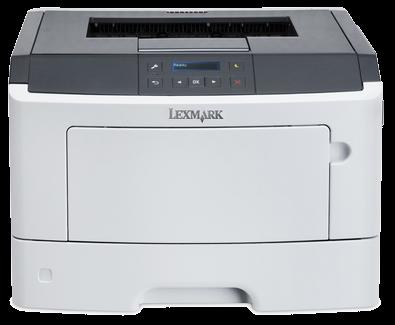 Εκτυπωτής Lexmark MS312DN laser mono