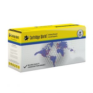 501A Yellow Laser Toner CW Συμβατό με Hp Q6472A (4000 ΣΕΛΙΔΕΣ)