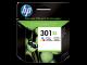 Hp CH564EE Color Inkjet Cartridge  301XL