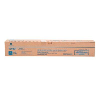 TN-221 CYAN  (A8K3450) KONICA MINOLTA BIZHUB C222/C287