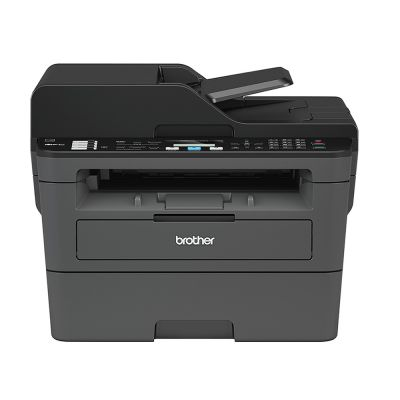 BROTHER MFC-L2710DN Monochrome Laser Multifunction Printer
