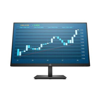 HP P244 FHD IPS Monitor 24
