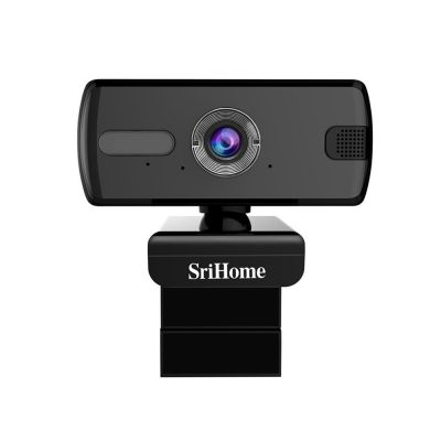 SriHome WebCam FullHD