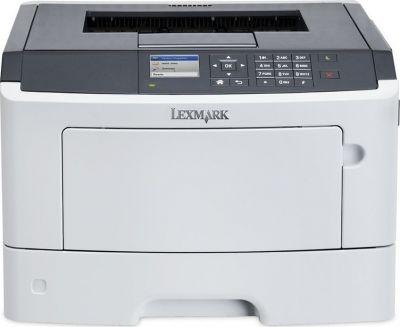 Lexmark Ms415dn Refurbished (38 σελ/λεπτό)