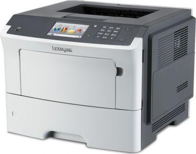 Lexmark Ms610de Refurbished (47 σελ/λεπτό)