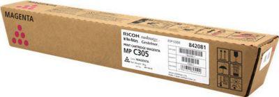 Ricoh Aficio Toner MPC305E  magenta (842081)(841596)