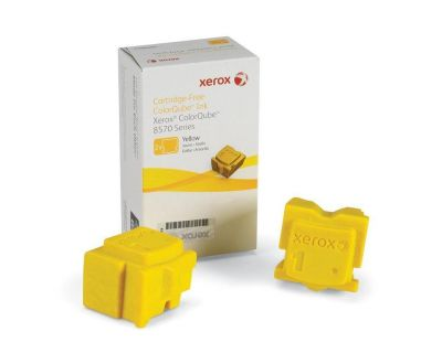 Xerox 108R00933 Yellow Solid Ink 4.3K