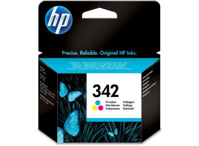 Hp C9361EE Color Inkjet Cartridge  342