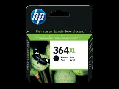 Hp CN684EE Black  Inkjet Cartridge  364XL BLACK