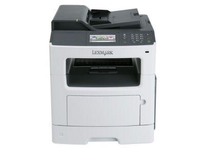 Lexmark MX410DE Laser MFP refurbhised