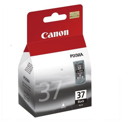Canon PG-37 Black 2145B001