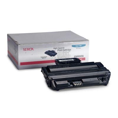 Xerox 106R01374 Black  Laser Toner  106R01374