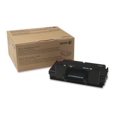 Xerox 106R02311 Black  Laser Toner  106R02311