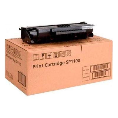Ricoh 406572 Black  Laser Toner  406572
